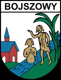 herb gminy Bojszowy
